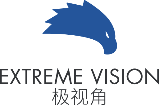 极视角 Extreme Vision logo