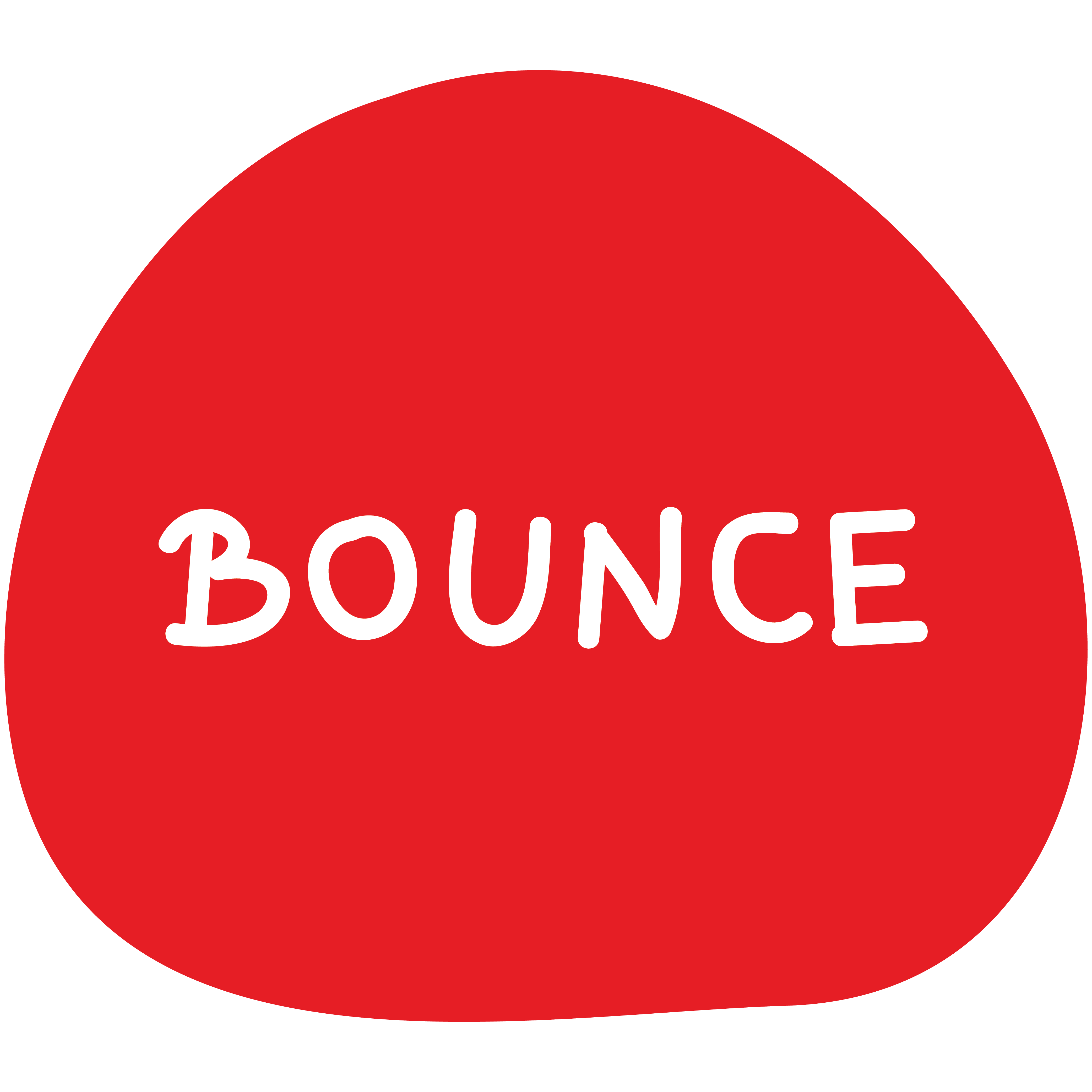 Bounce Logo