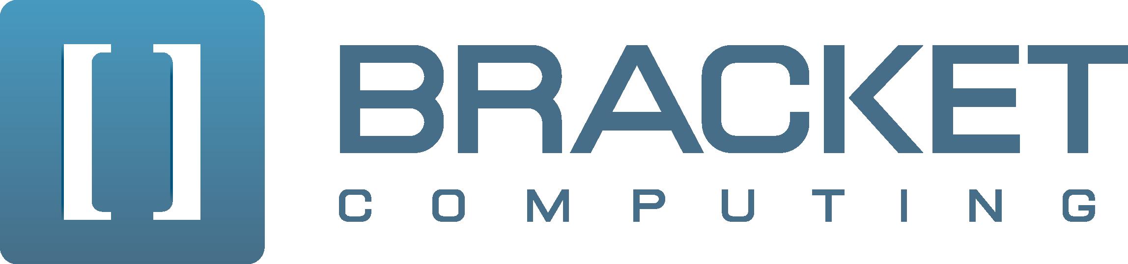 Bracket Computing Logo