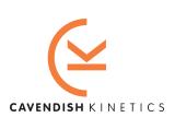 Cavendish Color Portfolio Logo