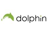 Dolphin Color Portfolio Logo