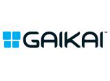 Gaikai Color Portfolio Logo