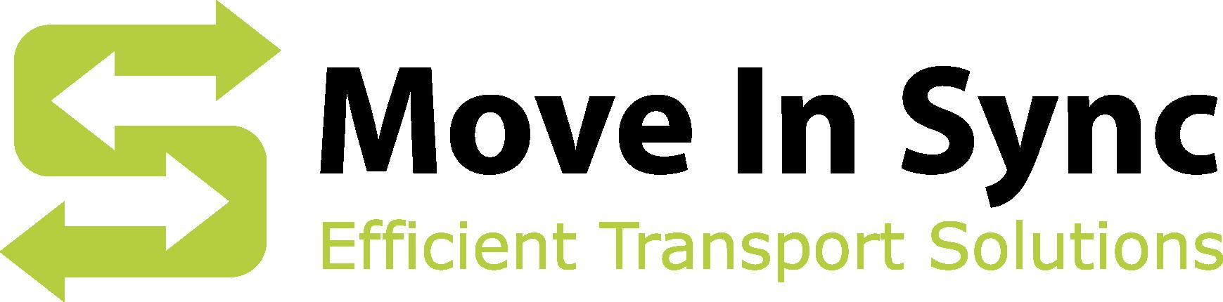 Move in sync logo
