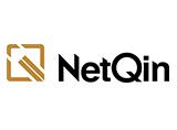 NetQin Color Portfolio Logo