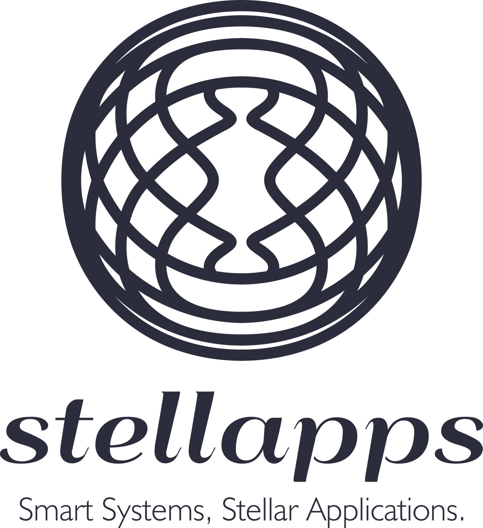 Stellapps logo_Vector